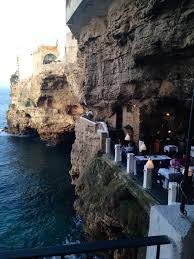grotta palazzese an enchanting destination in polignano a mare