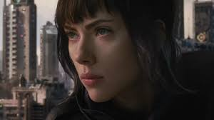 ghost in the shell studio admits whitewashing controversy hurt