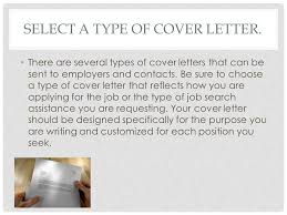 video cover letter tips cover letter examples template samples