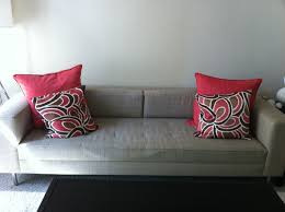 Modern Throw Pillows For Sofa Modern Decorative Pillows For Sofas Cookwithalocal Home And