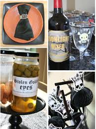 good ideas for halloween party 17 best ideas about halloween party