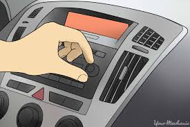How To Put An Aux Port In Your Car How To Connect Your Ipod To A Car Stereo Yourmechanic Advice