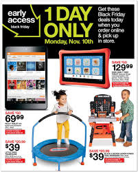 black friday specials target store black friday deals see what u0027s on sale at target and walmart fox40