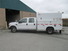 Ford F350 Truck Body - municibid online government auctions of government surplus