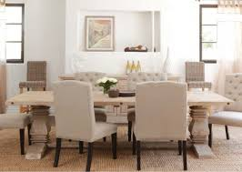 Dining Room Benches With Backs Dining Room Outstanding Tufted Back Dining Room Chairs Cool
