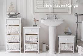 small standing bathroom cabinet amazing small white cabinet for bathroom elegant new haven free