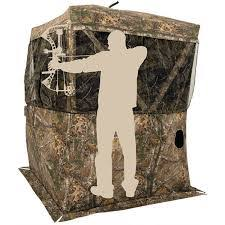 Primos Double Bull Double Wide Blind The Best Hunting Blinds 2017 Deer Turkey And Other Large Game