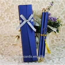 Royal Blue Wedding Invitations Royal Blue Scroll Wedding Invitations Sc001 Buy Royal