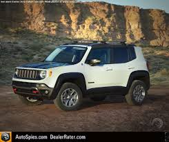 jeep open jeep unveils seven concept vehicles for 50th annual easter jeep