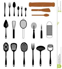 Kitchen Utensils Names by Kitchen Tools With Names