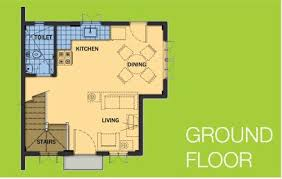 Camella Homes Drina Floor Plan Camella Homes Real Estate In Philippines House And Lot For