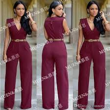 cheap jumpsuits for best quality arrival jumpsuits for printed black