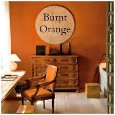 burnt orange colored living rooms carameloffers