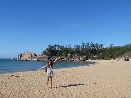 australia travels magnetic island