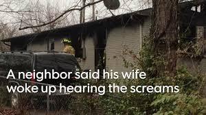 Sun Tan City Goodlettsville Neighbors Wake To Screaming Children In Fatal Springfield Fire