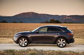 infiniti ex vs lexus rx infiniti fx estate review 2009 parkers