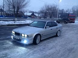 Bmw 530 1995 продажа Bmw 530 1995 года в алматы 34628759 цена 1200000