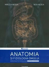 mircea nedea anatomia si fiziologia omului modele didactice