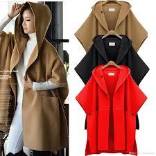 fall winter long cashmere coats women 2017 european and american