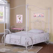 full size canopy bed frame u2014 modern storage twin bed design full