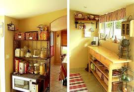 ideas for kitchen storage in small kitchen idea for small kitchen instead of the microwave cart to do