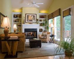 Retro Living Room by Creative Retro Living Room Decor On Small Home Remodel Ideas With