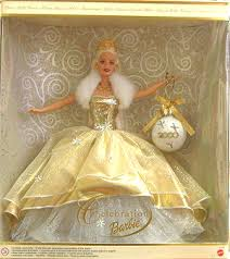 happy holiday barbie collecting path college education