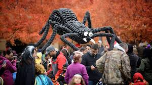 huge halloween event coming to celebration square in mississauga