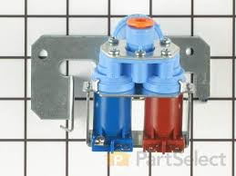 ge wr57x10023 primary water inlet valve partselect