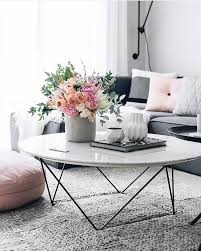 cottage style round coffee tables 92 best coffee table styling images on pinterest drawing room
