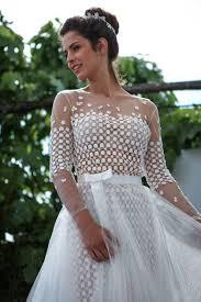 robe mari e robe de mariée originale notre sélection 2016 l express styles