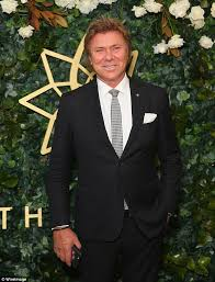 today host karl jokes about richard wilkins u0027 weight daily mail