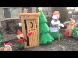 sic tacky christmas decorations 2013 youtube