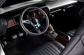 1970 Cuda Interior 70 Dodge Challenger U2013 Kindig It