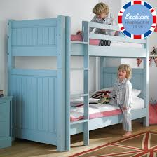 Boys Bunk Beds And Bunk Bed Childrens Bedroom Furniture Uk