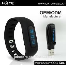life tracker bracelet images J style jc j054 bluetooth fitness tracker soft silicon bracelet jpg