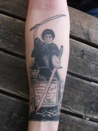 more shogun assassin lone wolf cub tattoos shogun assassin