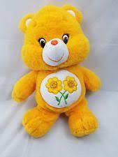 care bears shop kids size 13in ebay