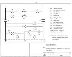 rotary phase converter designs and plans page 4