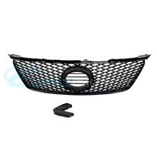lexus is 250 for sale nsw lexus is250 is350 2005 2008 isf style front grille ebay