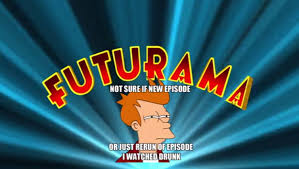 Fry Meme - futurama uses skeptical fry meme in intro so meta rebrn com