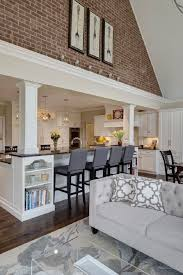 remarkable kitchen family room combo for decorating white