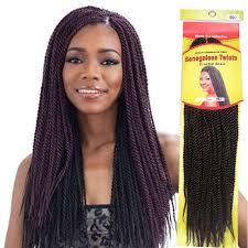 do segenalse twist damage hair crochet braids senegalese twist braid hair kanekalon afro kinky