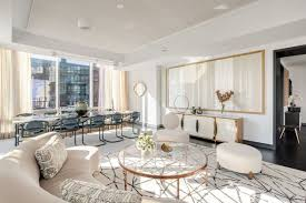 East Winter Garden One57 Condo With Rare Private Outdoor Space Seeks 28 5m Curbed Ny
