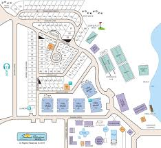 map ok ky rv cgrounds cypress cove resort amenities rv parks in florida for