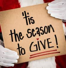 charitable gifts a present for those in need and you at tax time