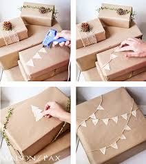 natural neutral gift wrap ideas wraps natural and gift