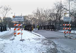 which side does st go on brian o neill keeping up with closed down bridges pittsburgh post
