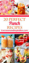 best 25 spiked punch recipes ideas on pinterest holiday