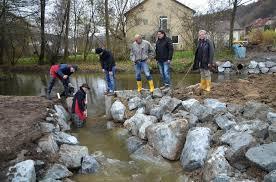 Schicker Bad Berneck Die Fische Haben Eine Neue